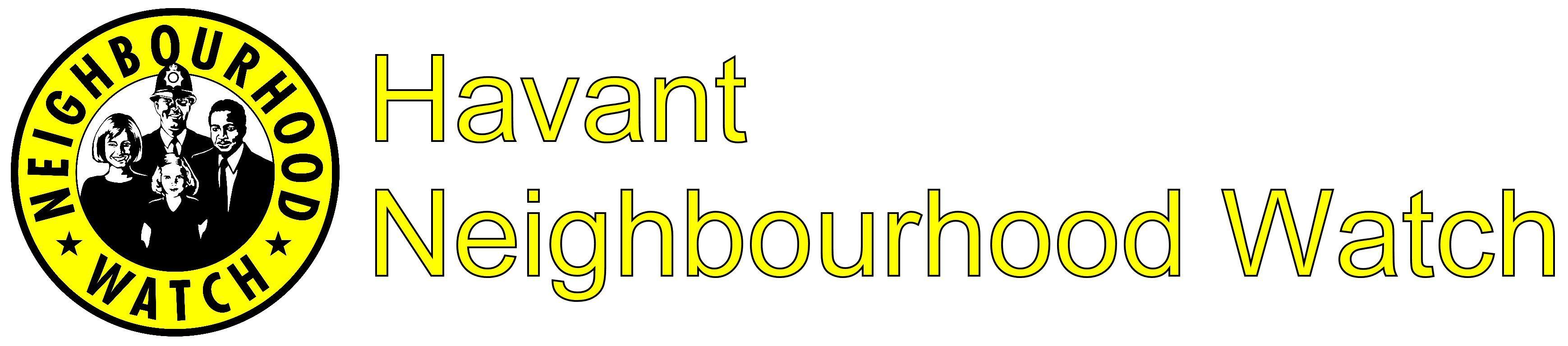 Havant Neighbourhood Watch Association